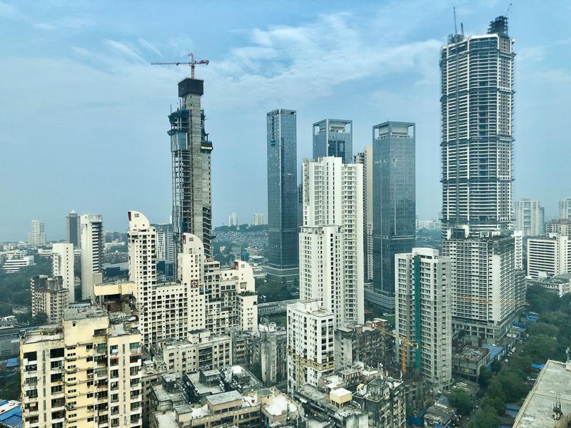 mumbai buildings